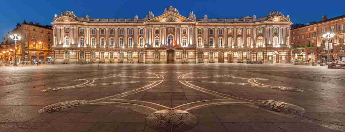 HÔTEL-DE-FRANCE-TOULOUSE